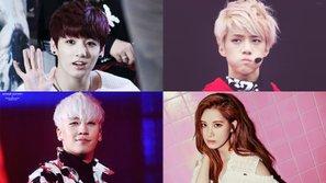 Những Maknae nổi tiếng của Kpop - Ngày ấy và Bây giờ