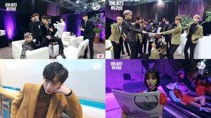 Trào lưu Mannequin Challenge và 6 video hài hước nhất của các idolgroup Kpop