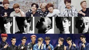 Những idol với kỹ năng trình diễn đẳng cấp và nổi bật nhất của Kpop
