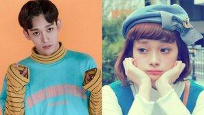 Đã tìm ra bản sao khác giới của Chen (EXO)!