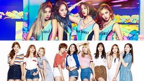 Wonder Girls tan rã: Thành công của TWICE có ảnh hưởng lớn đến kết cuộc đau lòng này?