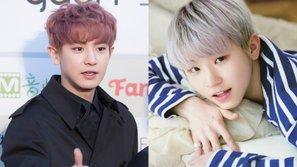 Chanyeol (EXO) và Woozi (SEVENTEEN) sắp kết hợp trong một dự án mới?