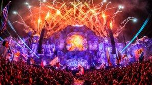 Điểm danh những lễ hội EDM lớn nhất thế giới