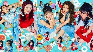 Fan không biết nên mừng hay nên lo với quyết định mới nhất của SM cho đợt comeback của Red Velvet