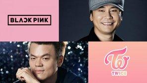 YG thừa nhận yếu kém hơn JYP trong khoản đào tạo nhóm nữ