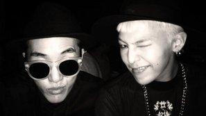 Nhờ G-Dragon, Zion.T lần đầu đạt hạng 1 trên BXH quốc tế