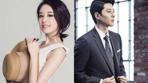 Sau 2 năm hẹn hò, Jiyeon (T-ara) và Lee Dong Gun chính thức