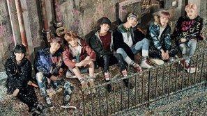 Trước thềm trở lại, BTS tự tay phá vỡ kỉ lục Billboard của chính mình