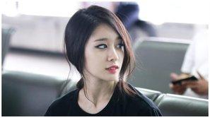 Jiyeon (T-ara) bị MBK