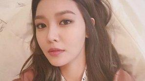 """Đăng ảnh """"tự sướng"""" xinh đẹp, Sooyoung (SNSD) bị netizen mỉa mai nhan sắc"""