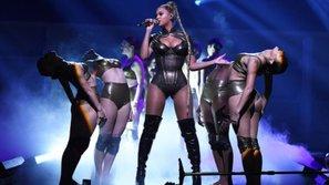 Mang song thai 5 tháng, Beyonce vẫn sẽ trình diễn tại Grammy 2017?