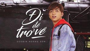 Hit mới của Soobin Hoàng Sơn bất ngờ dẫn đầu Top video quảng cáo được xem nhiều nhất