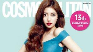 Nụ hôn đầu của Suzy không đến từ tình yêu?