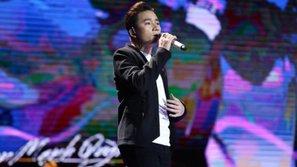 Phan Mạnh Quỳnh tất bật chạy show sau Sing My Song