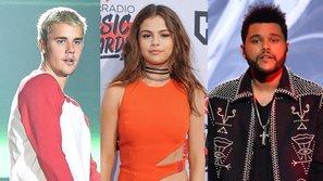 Rắc rối như Selena Gomez: Yêu The Weeknd nhưng vẫn nhớ Justin Bieber?