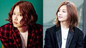 Loạt idol nam này sẽ chứng minh rằng con trai để tóc dài vẫn có thể khiến phái nữ