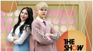 Sân khấu âm nhạc The Show phát sóng trở lại sau hai tháng