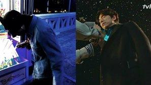 """G-Dragon tiếp tục bị netizen Hàn """"gạch đá"""" khi cosplay Goblin """"không đủ tầm"""""""