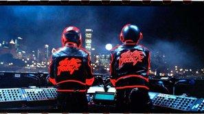 Bộ đôi robot Daft Punk sẽ trình diễn tại lễ trao giải Grammy 2017