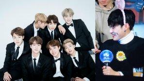 Loạt idolgroup tân binh chọn BTS là hình mẫu lý tưởng