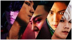 Không phải G-Dragon, người bắn phát súng mở đầu năm 2017 cho Big Bang chính là...