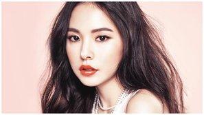 Tuyên bố rời khỏi JYP, Min Hyo Rin sẽ