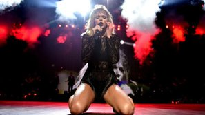 Không thể tin nổi, Super Bowl 2017 là show diễn duy nhất trong năm của Taylor Swift