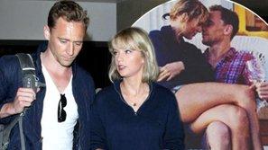 Tom Hiddleston khẳng định không hề hối tiếc khi hẹn hò với Taylor Swift