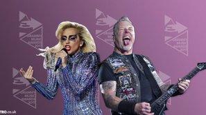 Lady Gaga - Metallica hứa hẹn sẽ