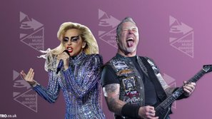 "Lady Gaga - Metallica hứa hẹn sẽ ""thổi tung"" sân khấu Grammy 2017"