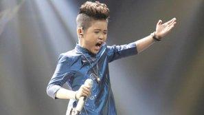 Quán quân The Voice Kids gây sốt khi cover