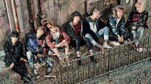 Chưa chính thức phát hành, album mới của BTS đã vượt ngưỡng 700.000 bản đặt trước