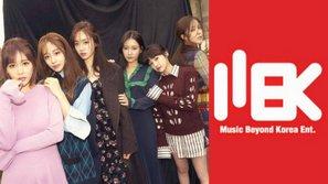 Công ty quản lý của T-ara lên tiếng đáp trả về tranh cãi Hyoyoung – Hwayoung