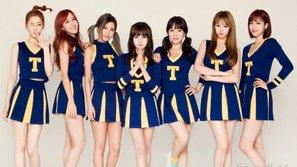 T-ara và Hwayoung: Một lời kết cho 5 năm