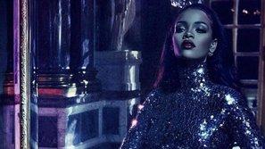 """Những ngôi sao thế giới """"cực đoan"""" trong nghệ thuật: Rihanna (Kì 1)"""