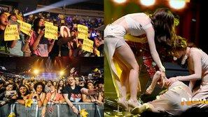 Sau mỗi mùa concert, sao Kpop được và mất gì?
