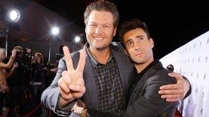 Fan dọa bỏ xem nếu Blake Shelton và Adam Levine chia tay The Voice