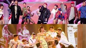 The Remix: Đàn chị Thu Thủy bại trận trước sức trẻ của Tronie - MiA