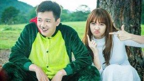 """Hari Won không thể ra mắt MV vì """"Yêu không hối hận"""" được chọn làm nhạc phim"""