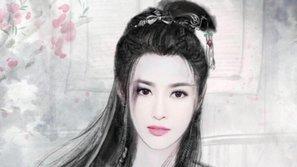 Sao Việt hóa mỹ nam, mỹ nữ cổ trang chỉ trong chớp mắt