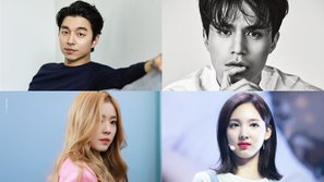 Đâu là những nghệ sĩ trong mơ của người dân Hàn Quốc trong mùa Valentine 2017?