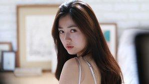 Sau ồn ào với T-ara, Hwayoung tiếp tục nhận