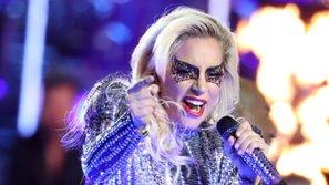 Hậu Grammy 2017, tour diễn Bắc Mỹ của Lady Gaga cháy vé