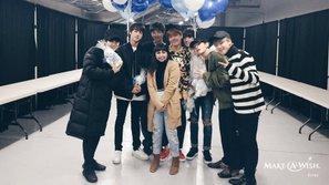 14 khoảnh khắc xúc động chứng minh tình cảm chân thành mà các idol Kpop dành cho fan