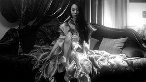 Ngỡ ngàng trước vẻ đẹp ma mị của Krystal (f(x)) trong MV hợp tác với thành viên ban nhạc indie