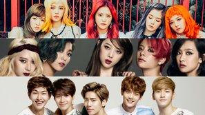 SM Entertainment và những bước đi cực kỳ táo bạo trong Kpop (Kỳ 2)