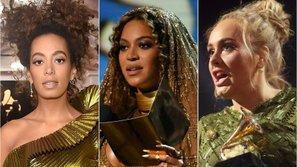 Beyoncé tức