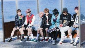 BTS tiếp tục phá vỡ kỷ lục về thời gian cán mốc 20 triệu view YouTube của TWICE
