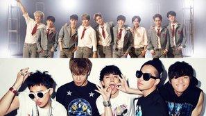 EXO-L và V.I.P sẽ tưởng rằng thần tượng của mình đi đóng phim khi nhìn thấy 13 tấm poster này
