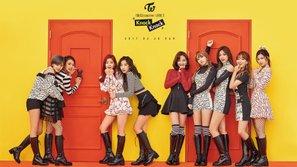 Tiết lộ loạt teaser cho ca khúc trở lại, TWICE khiến fan phát cuồng với những kiểu tóc ấn tượng